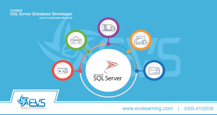 Certified SQL Server Specialist in Lahore, Rawalpindi & Online