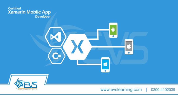 Certified Xamarin Mobile App Developer