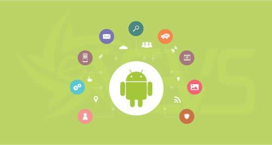Android Mobile App Development Course in Lahore, Rawalpindi & Online